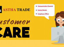 Astha Customer care