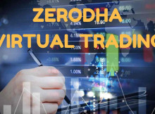Zerodha Virtual Trading