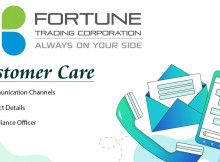 Fortune trading customer care