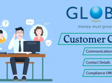 Globe Capital Customer Care