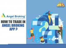 How To Trade In Angel Broking App