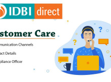 IDBI Direct Customer Care