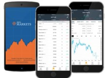 IIFL markets Mobile App Review