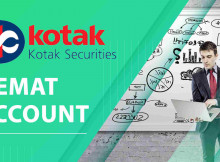Kotak Demat Account
