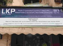 LKP Securities Franchise