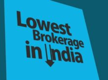 Lowest Brokerage Charges in India