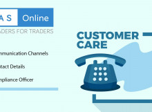 SAS Online Customer Care