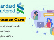 Standard Charted Customer Care