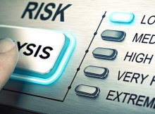 Commodity Trading Risks