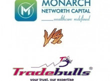 TradeBulls Vs Networth Direct